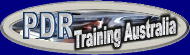 PDR Training